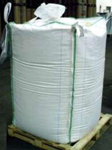 1000 kg Traglast Bags BIGBAG Fibcs FIBC ☀️ 8 Stück BIG BAG 100 x 90 x 90 cm